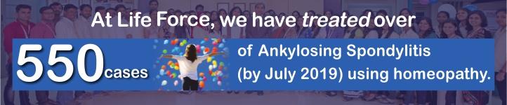 Cure for Ankylosing Spondylitis