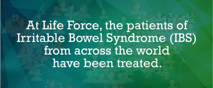 Expert in Treating Irritable Bowel Syndrome