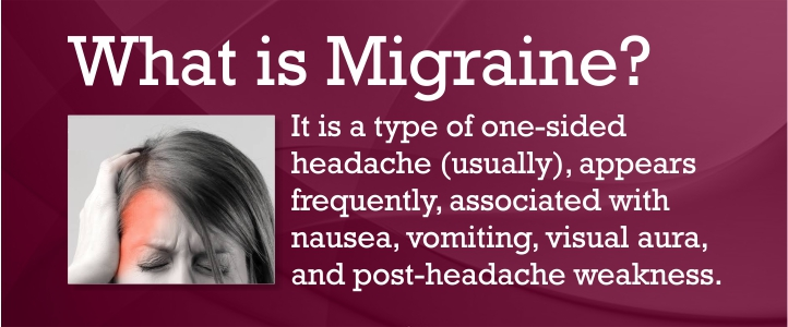 what is migraine