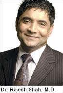 Dr Rajesh Shah, MD Homeopathy